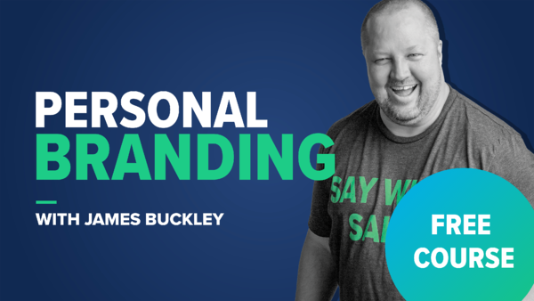 James Personal Branding Course (1)